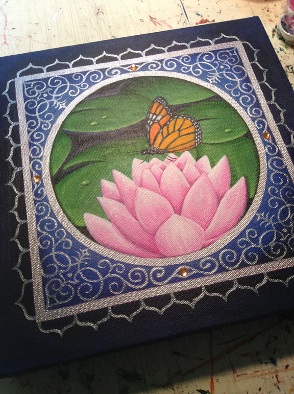 lotus mandala final