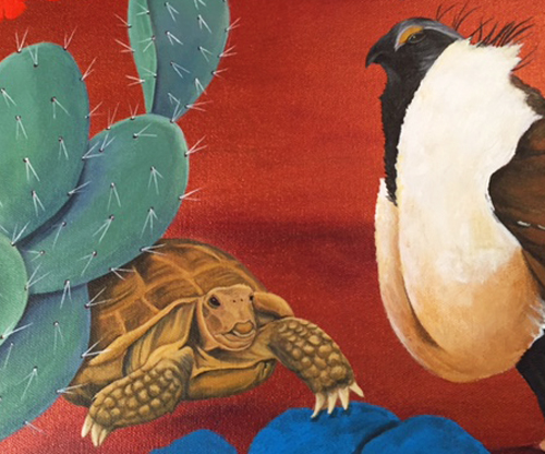 tortoise 500pixels